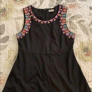 ModCloth Love Riche Dress